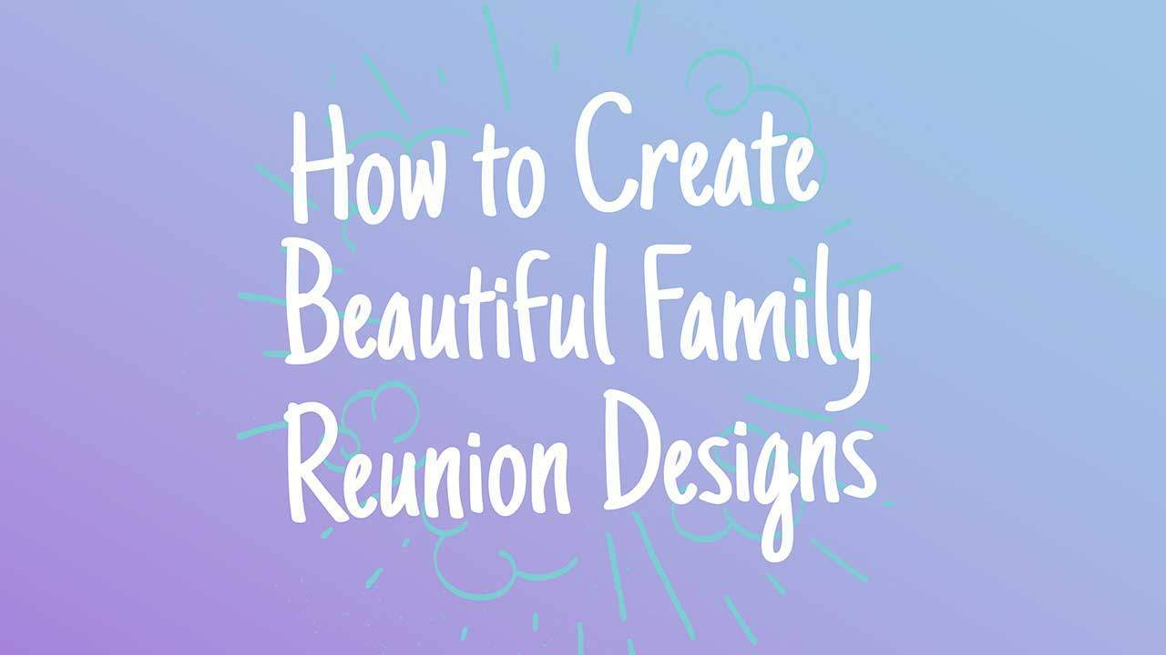 Family Reunion Shirt Design Ideas