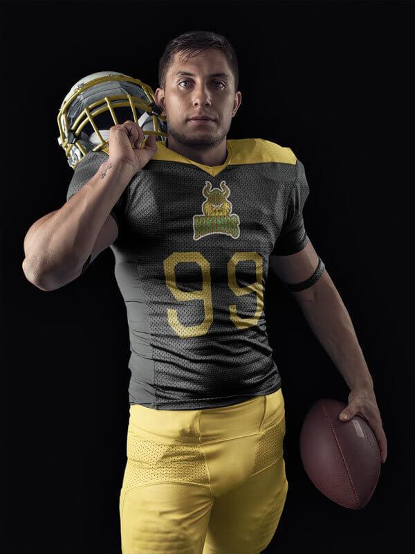 Download Create Custom Football Jerseys and Uniform Mockups ...