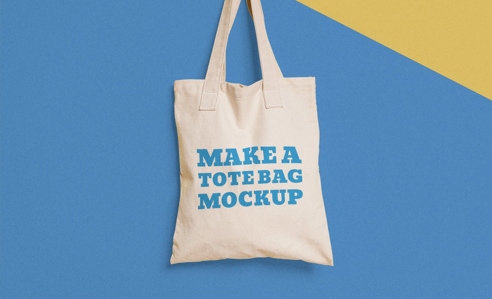 Check out of a wide assortment of food bag mockups from template updates. Promote Your Designs With Tote Bag Mockups Placeit Blog