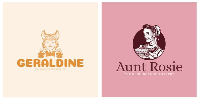 Cook Up A Delicious Bakery Logo In Minutes Placeit Blog