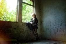 Model: Miriam Foto + Bearbeitung: Ich