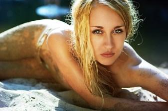 Model: Anna Foto: Andre Paul Bearbeitung: Ich