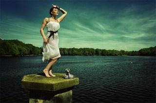 Model: Serafina Foto: MakePictures Bearbeitung: Ich