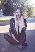 Model: Steffi B. Foto+Bearbeitung: Ich