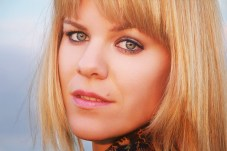 Model: Miriam Foto: S. Grabs Bearbeitung: Ich