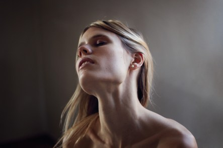 Model: Bianca Foto+Bearbeitung: Ich