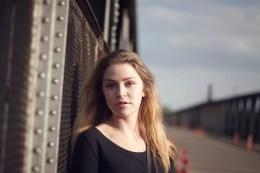 Model: Mara Foto: Ich