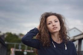 Model: Paula Foto: Ich