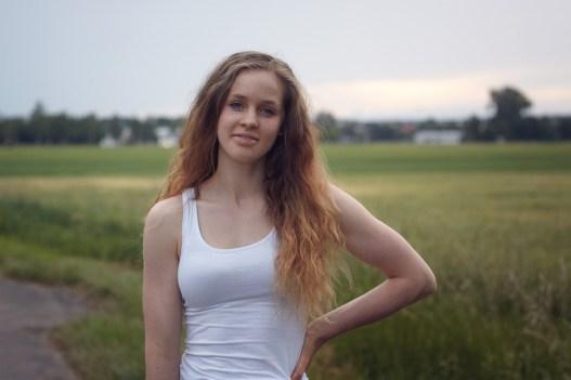 Model: Anica Foto: Ich