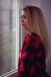 Model: Leonie Foto: Ich