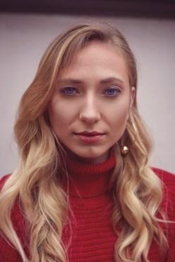 Model: Nora Foto: Ich