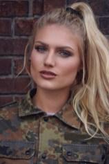 Model: Sissi Foto: Ich