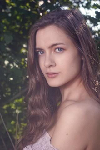 Model: Lara Foto: Ich