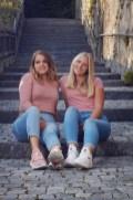 Modelle: Eila und Nadine Foto: Ich