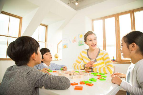 Teach Ell Students Bridge Language Gap In