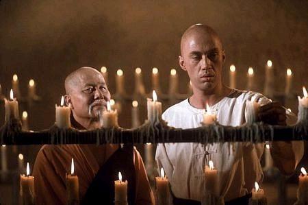 Foto de la serie Kung Fu