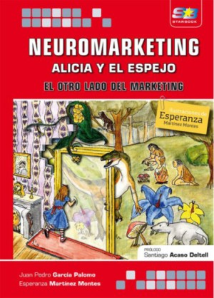Portada libro Neuromarketing