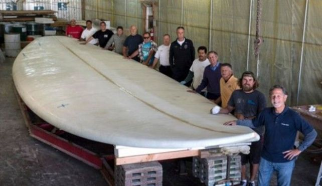 tabla surf mas grande
