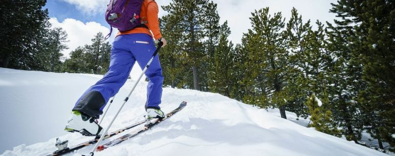 Nuevos Inventos Esquí y Snowboard