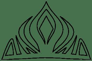 Blog Planete GateauLa Couronne d'Elsa et ses diamants en