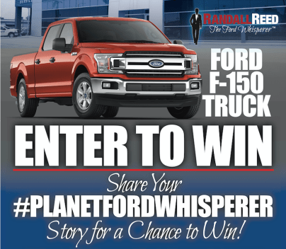 Planet Ford 59 >> Planet Ford Announces Second Ford Whisperer Contestplanet Ford 59