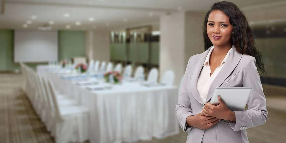 Event Venue Manager Best Practices