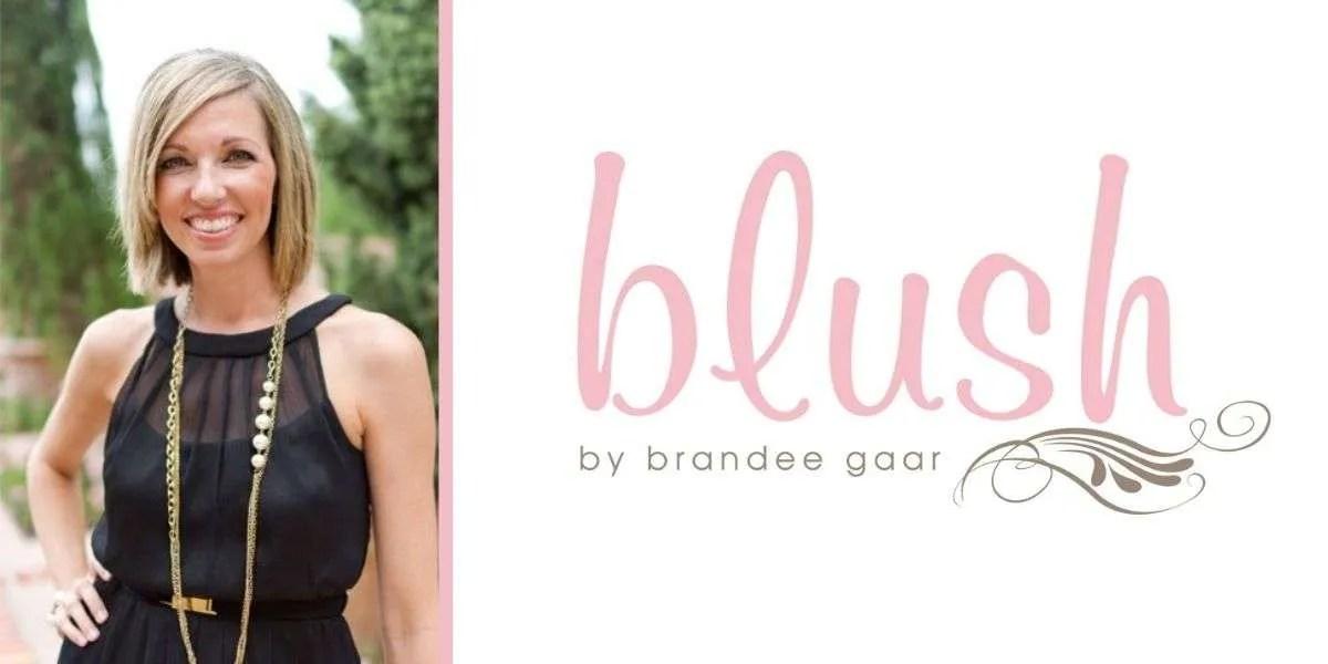 Wedding Planner Software - Blush by Brandee Gaar Case Study