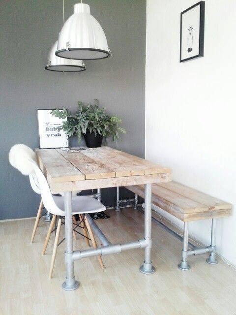 Muebles antiguos que se reinventan  El blog de Plan