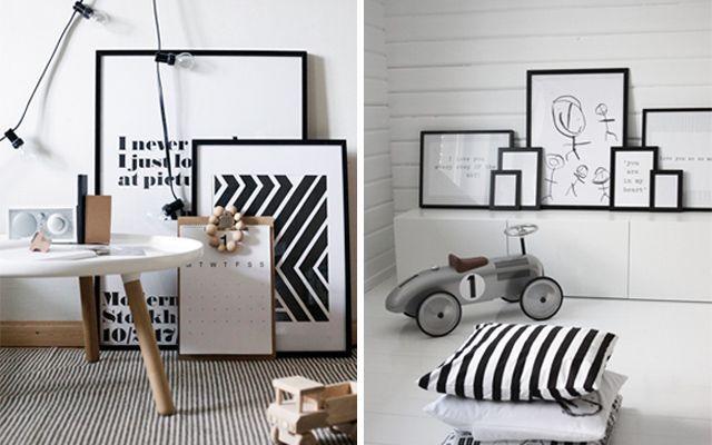 6 tips originales para decorar tu casa y que tenga ese