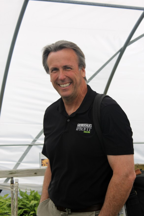 Chris Beytes Grower Talks
