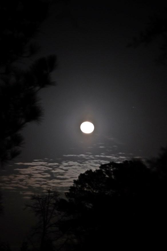 Christmas Full Moon at JLBG2