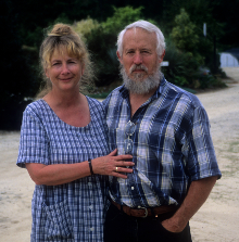 Judith and Dick Tyler