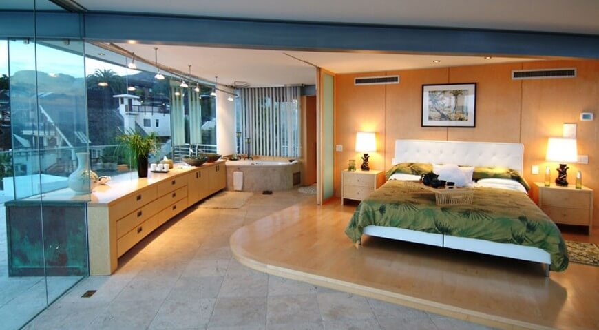 6 Tips to Create a Unified Master Bedroom Design