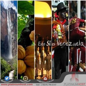 Esto SI es Venezuela, campaña de responsabilidad social