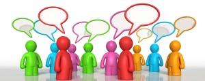 comunicar a los clients