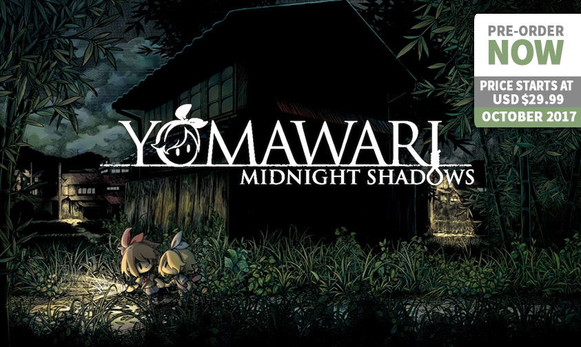 play-asia.com, Yomawari: Midnight Shadows, Yomawari: Midnight Shadows ps4, Yomawari: Midnight Shadows playstation vita, Yomawari: Midnight Shadows europe, Yomawari: Midnight Shadows usa, Yomawari: Midnight Shadows release date, Yomawari: Midnight Shadows price, Yomawari: Midnight Shadows gameplay, Yomawari: Midnight Shadows features