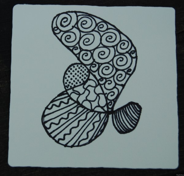 20+ Simple Zentangle Pictures and Ideas on Meta Networks