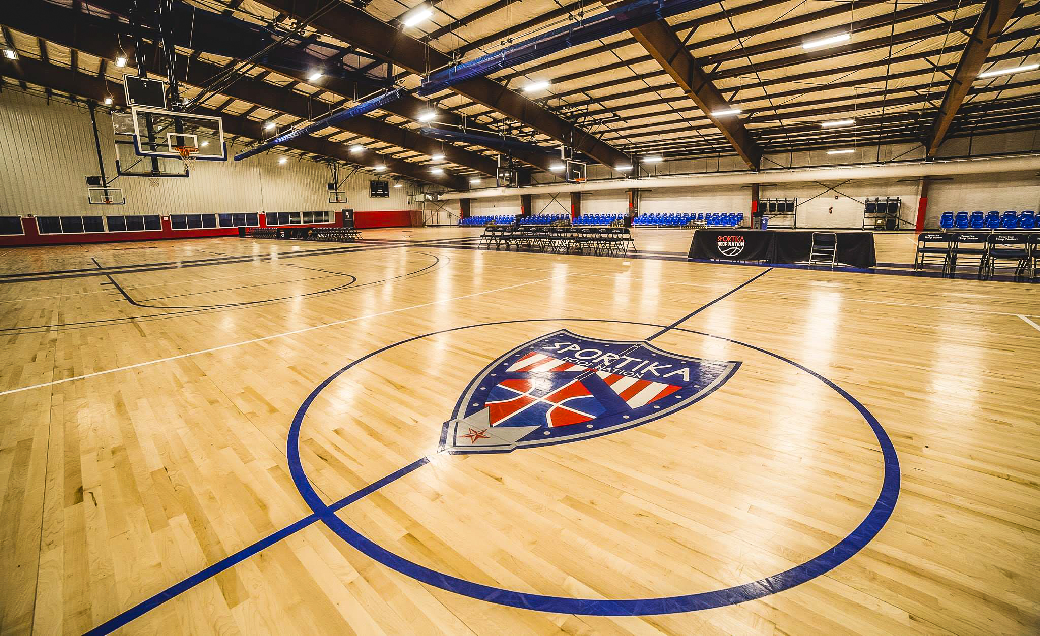 Top 10 Facility Feature Sportika Sports Playeasy