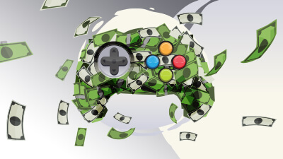 Ways you can make money from games