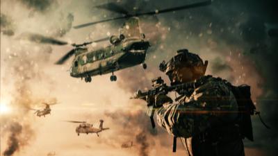 CoD Modern Warfare Best Guns