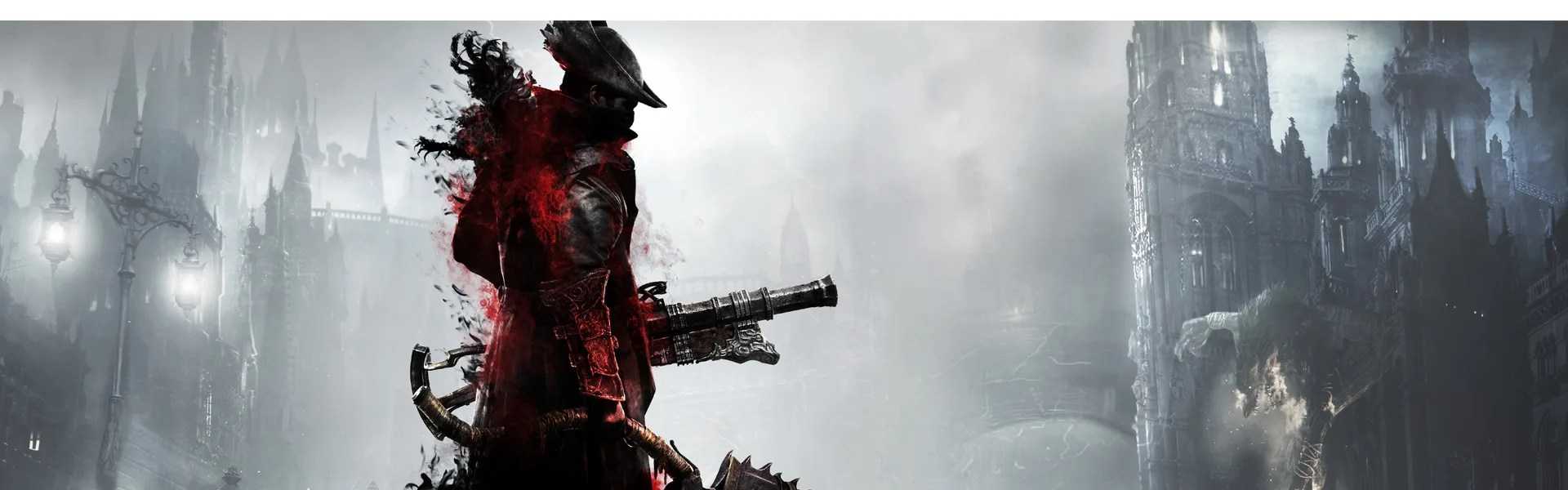 Bloodborne Game of the Year Edition launches on 27th November – PlayStation.Blog