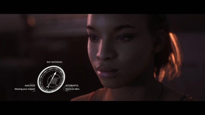 Supermassive Confirms Multiplayer For Man Of Medan Here S How It Works Playstation Blog