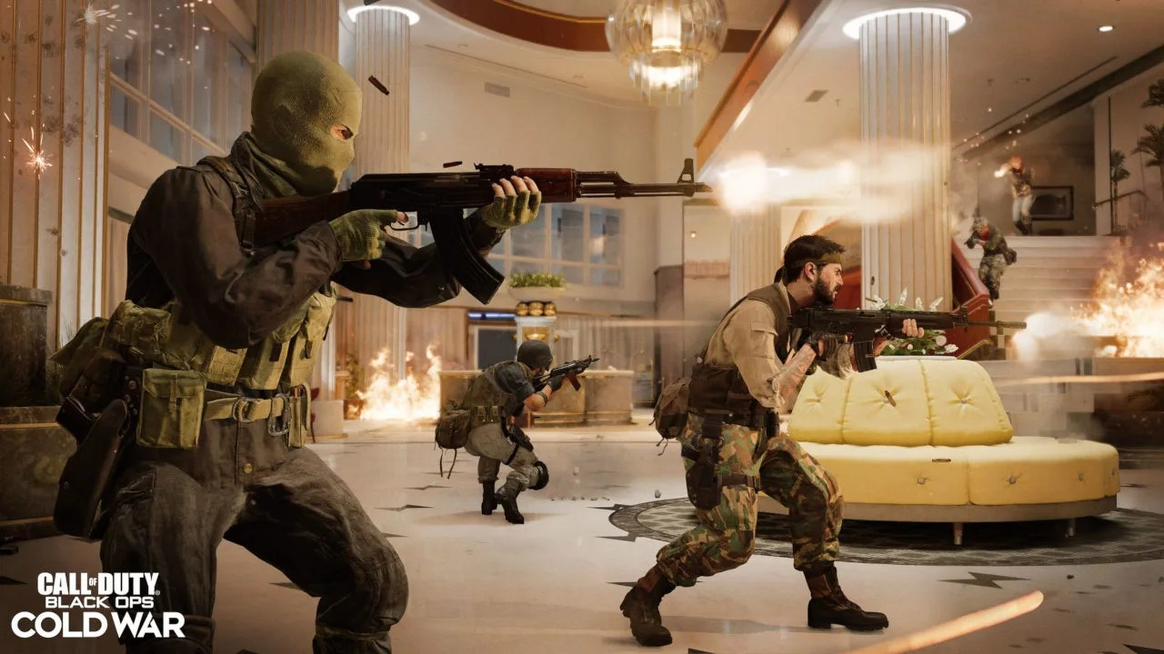 Call of Duty: Black Ops Cold War Beta – all you need to know