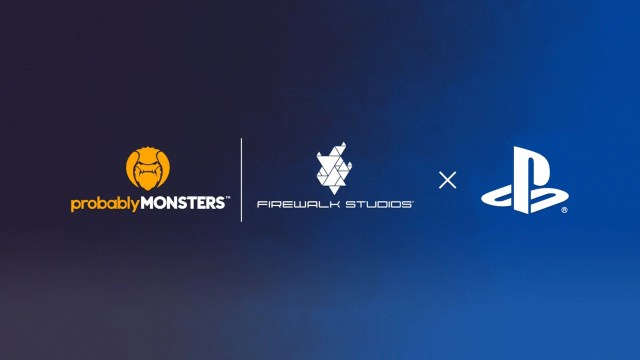 PlayStation and Firewalk Studios announce publishing partnership for a new, original multiplayer IP 2
