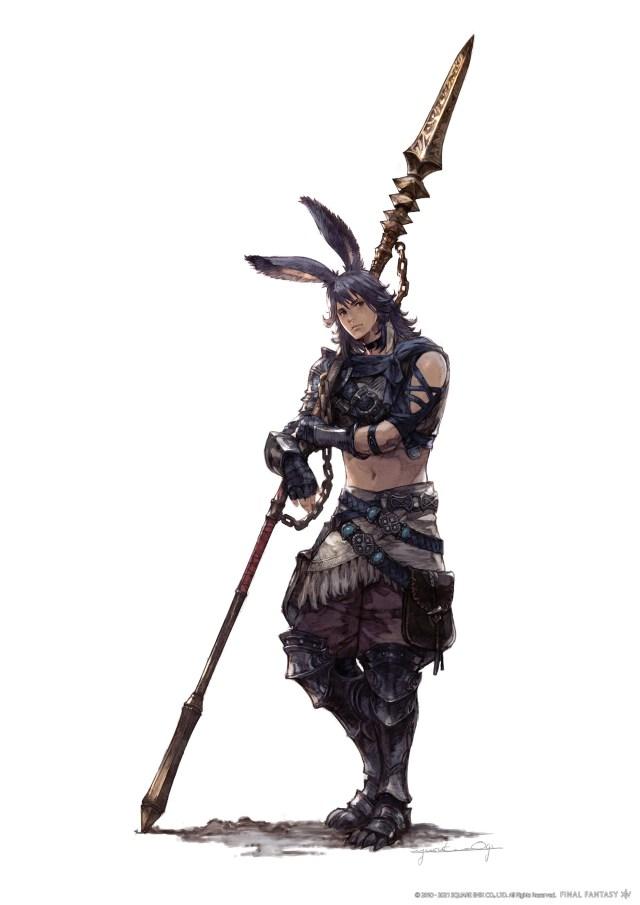 Final Fantasy XIV Endwalker: Producer and Director Naoki Yoshida Q&A 2