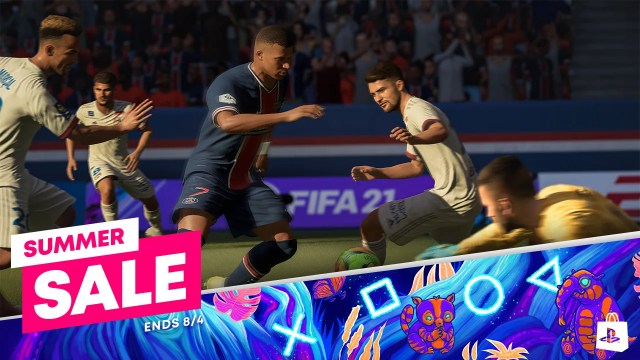 The massive Summer Sale comes to PlayStation Store 2