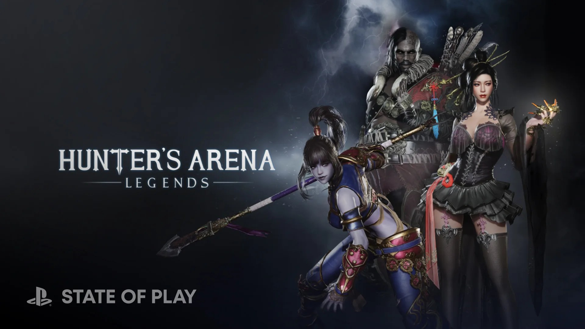 30-player battle royale Hunter's Arena hits PS4, PS5 August 3