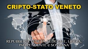 Cripto-Stato digitale