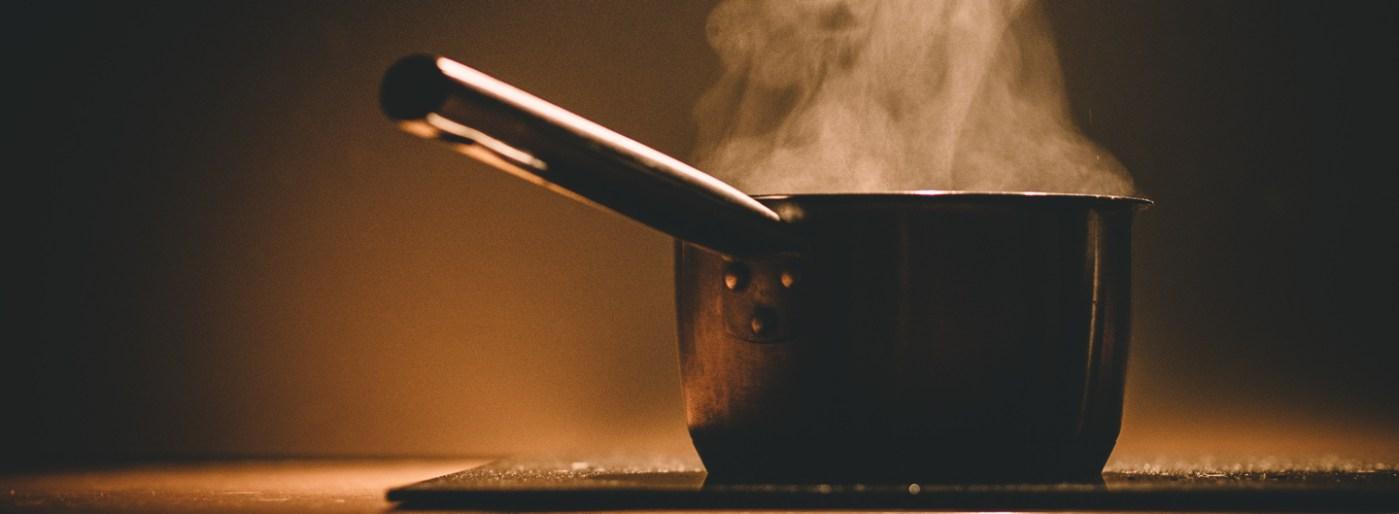 cuisson éco-responsable