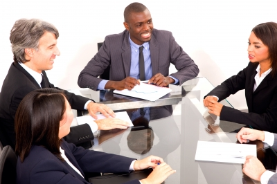 5 Rules for Running Meetings